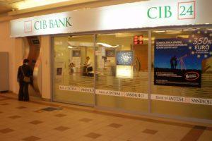 مميزات بطاقات CIB الائتمانيه