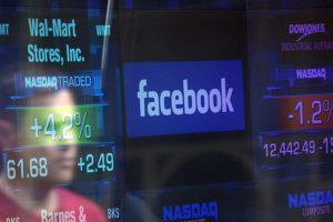 """رغم الأخبار المزيفة.. زيادة """"هائلة"""" بأرباح الفيس بوك"""