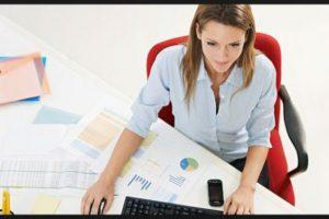 بعض النصائح للحفاظ علي صحتك اثناء العمل وتحسين ادائك بخطوات بسيطة