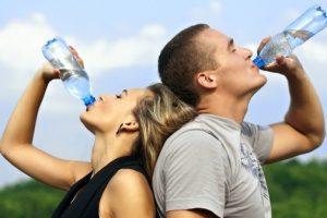 شرب الماء مرة واحدة على الفطار يسبب بالتليف الكبدى احذر واقرأ التفاصيل
