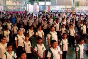 وزارة التربية والتعليم تناقش زيادة مصروفات التعليم لتحسين خدمة التعليم للطالب