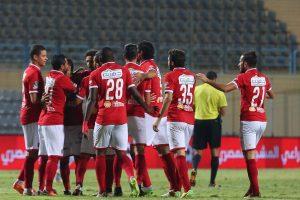 مباراة الاهلى وطلائع الجيش فى الدورى المصرى شاهد معنا | شبكة عرب مصر