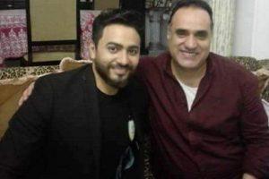 تامر حسني يؤكد الانسانية ويفاجئ طارق فؤاد بموقف رائع جدا ويثبت انسانية الفنان