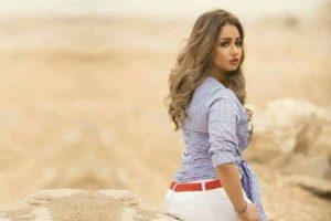 صورة جديدة منسوبة الى ليلى علوى تورطها عقب موت والدتها والحقيقة صادمة | شبكة عرب مصر