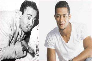 رد عائلة الفنان اسماعيل يس علي هجوم الفنان الشاب محمد رمضان | شبكة عرب مصر