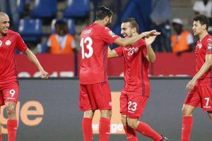 مباراة تونس وليبيا فى تصفيات كأس العالم 2018 روسيا   شبكة عرب مصر