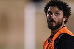 اللاعب حسام غالي يعود الي صفوف الاهلي خلال الساعات القادمة
