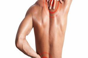 تخفيف الام الظهر والكتفين بالعلاج الانعكاسي طرق بسيطة ومفيدة للجسم