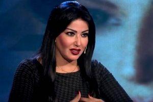 الفنانه سمية الخشاب تكشف حقيقة حملها واعتذارها عن أعمال رمضان المقبل