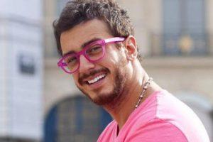 الفنان المغربي سعد لمجرد بعد غيابه عن المغرب بعد قضية الإغتصاب يعلن عودته