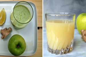 تنظيف القولون بطريقة طبيعية تعرف علي طريقة تجهيز عصير طبيعي للقولون