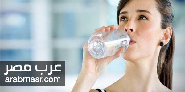 اهمية شرب الماء وفوائدها على الجسم خصوصا في فصل الصيف تعرف الان